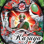 kazuya 確率 ライダーV3